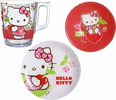 Luminarc Disney Hello Kitty Cherries J0768