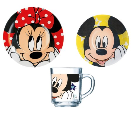 Luminarc Disney Oh Minnie H6446