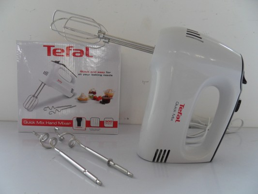Tefal HT310138 QUICK MIX