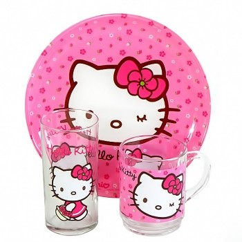 Luminarc HELLO KITTY H5483