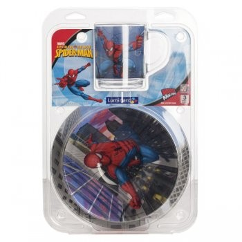 Luminarc SPIDERMAN STREET FIGHTS H4465