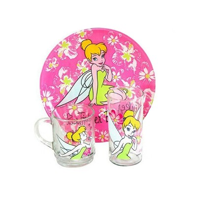 Luminarc Disney Fairies Tinker Bell H5305