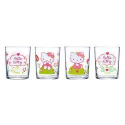 Luminarc Disney Hello Kitty Nordic Flower H5533