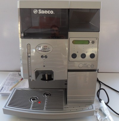 SAECO Royal Office RI 9839/01