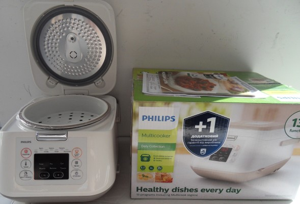 Philips HD4726/03