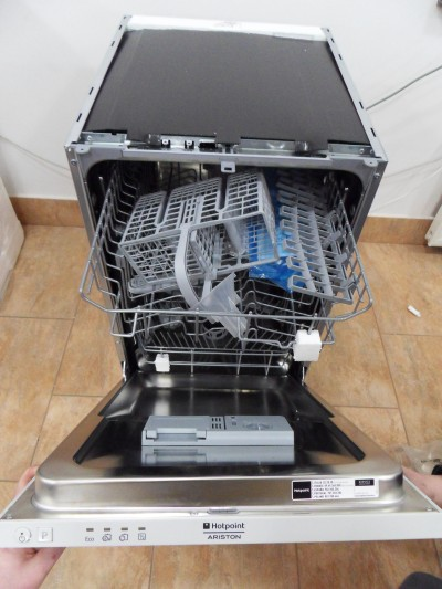 Hotpoint Ariston LSTB 4B01 EU