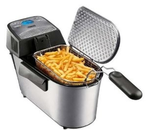 Princess Eco Fryer 184001 Deluxe